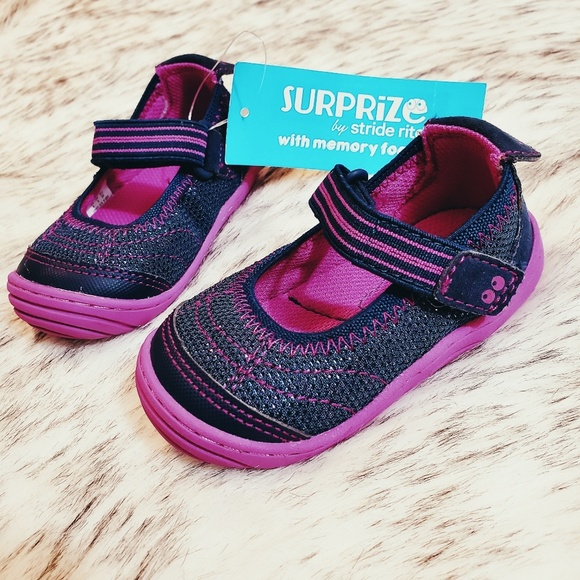 Stride Rite Other - Surprize by Stride Rite Petula Mary Jane shoes